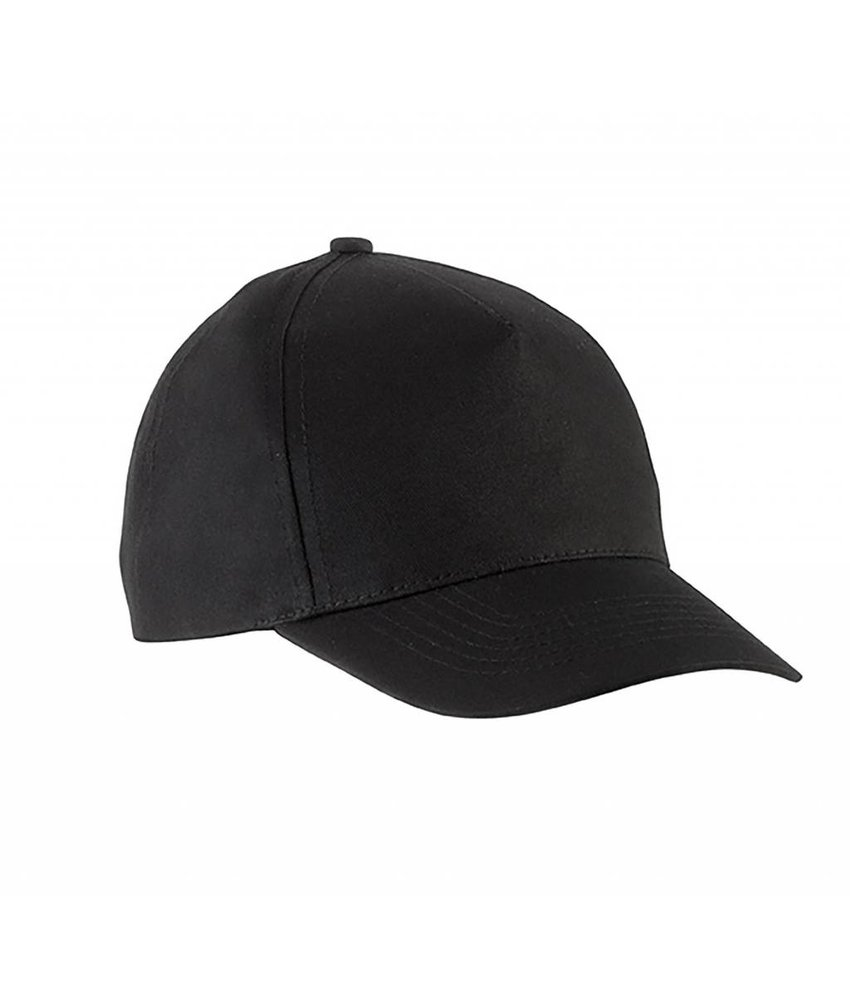 K-UP | KP149 | Kids' cotton cap - 5 panels