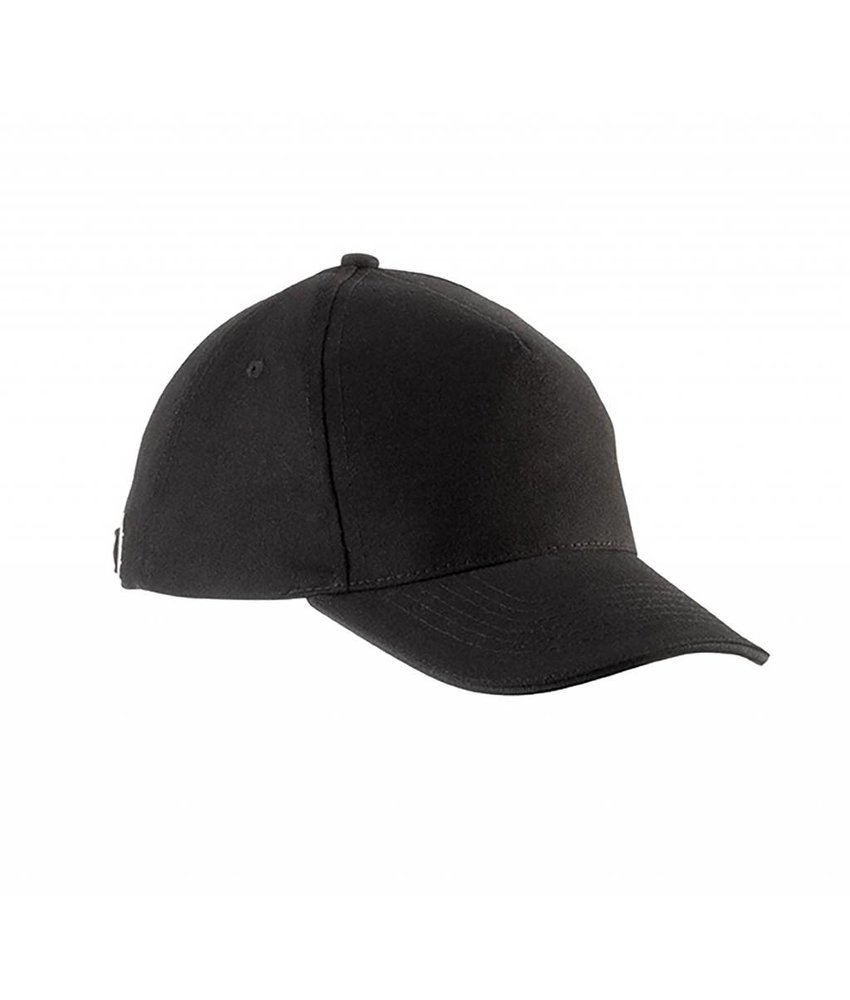 K-UP | KP148 | Kids' cap with contrasting sandwich peak5 panels