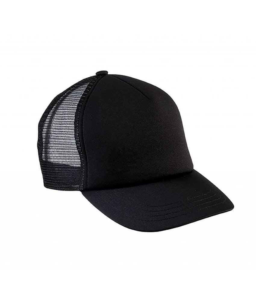 K-UP | KP143 | Kids' trucker mesh cap - 5 panels