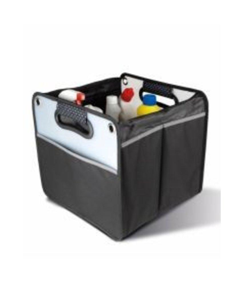 Kimood | KI0508 | Car Boot Organiser with flap