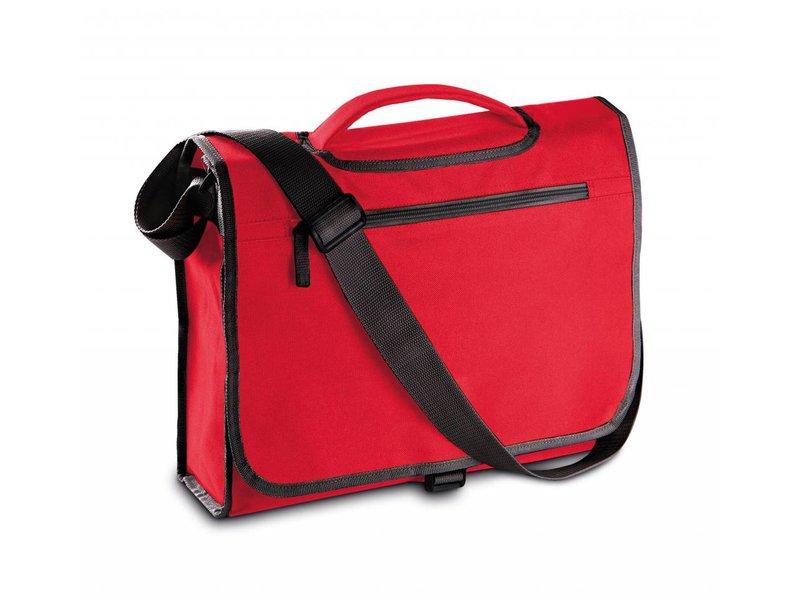 Kimood Shoulder Belt Document Bag