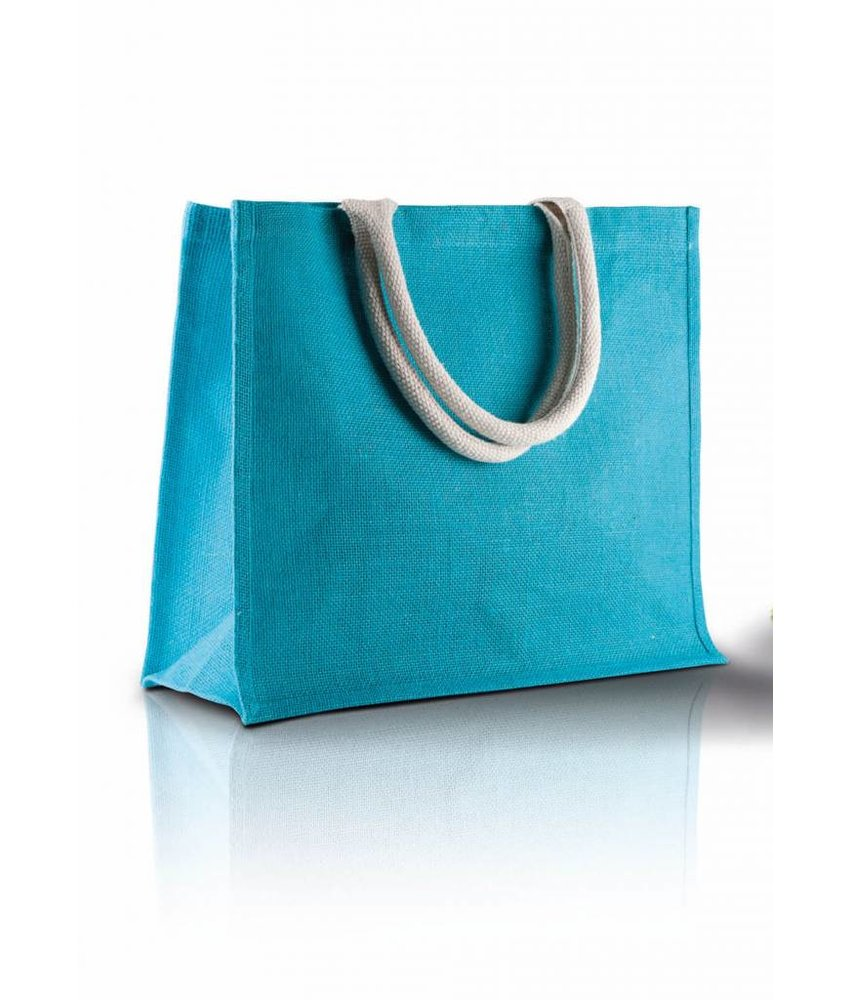 Kimood | KI0219 | Jute beach bag