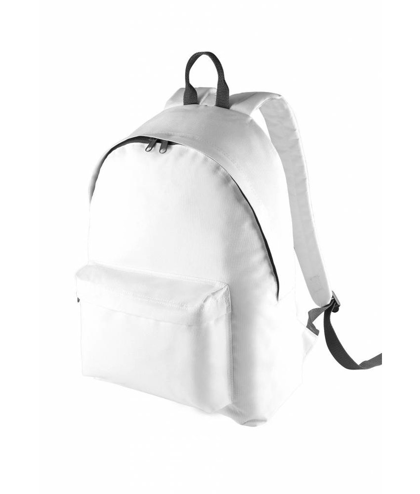 Kimood | KI0131 | Classic backpack - Junior version