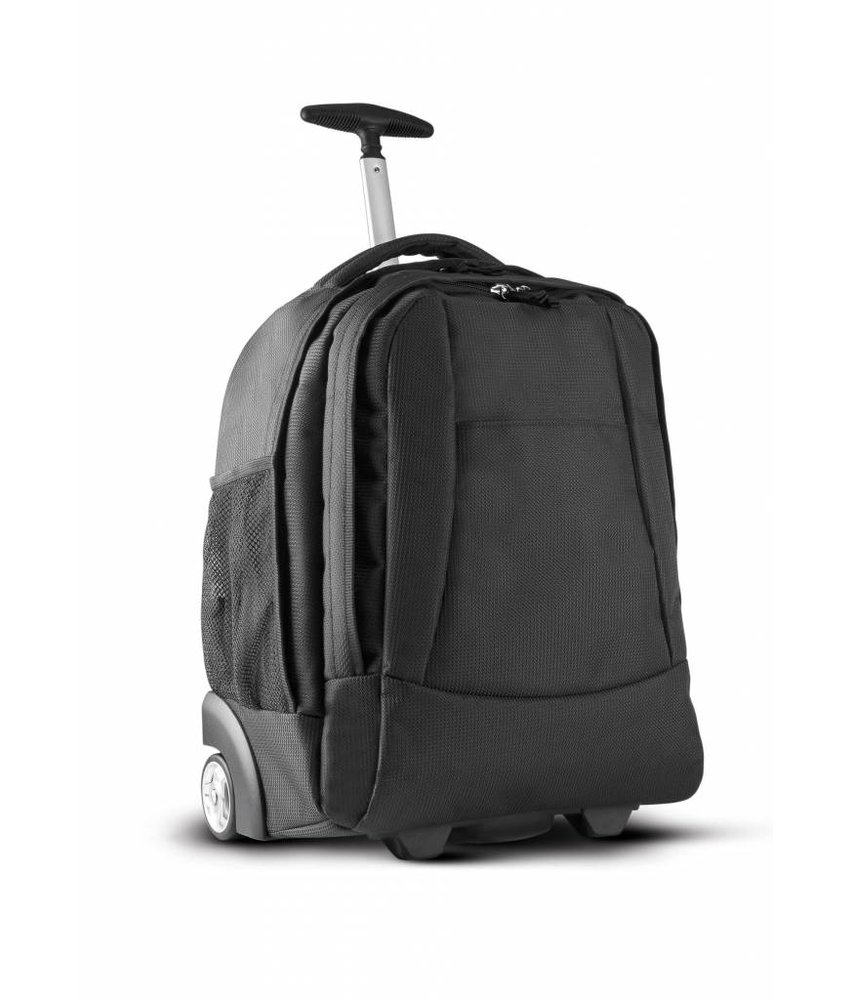 Kimood | KI0817 | Business cabin size TROLLEY BACKPACK/BAG