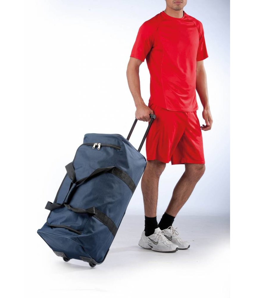 Kimood Sports Trolley Bag