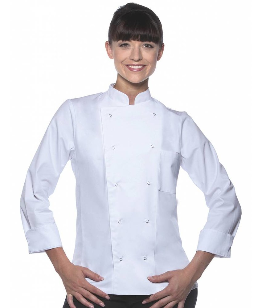 Karlowsky Chef Jacket Basic Unisex