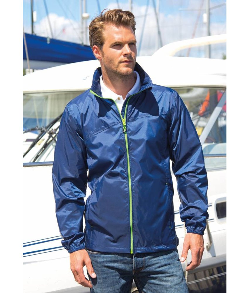 Result Urban | R189 | 889.33 | R189X | HDI Quest Lightweight Stowable Jacket