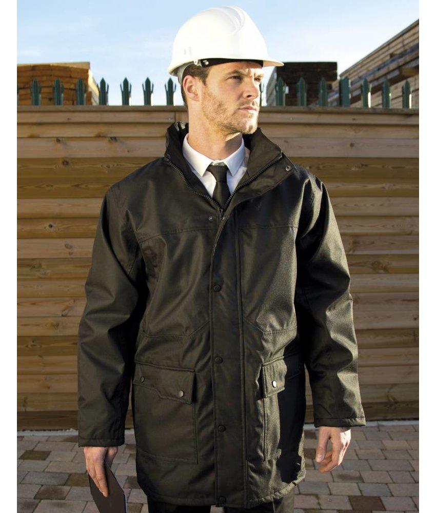 Result Work-Guard Platinum Managers Jacket