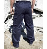 Result Work-Guard Work-Guard Action Trousers Reg
