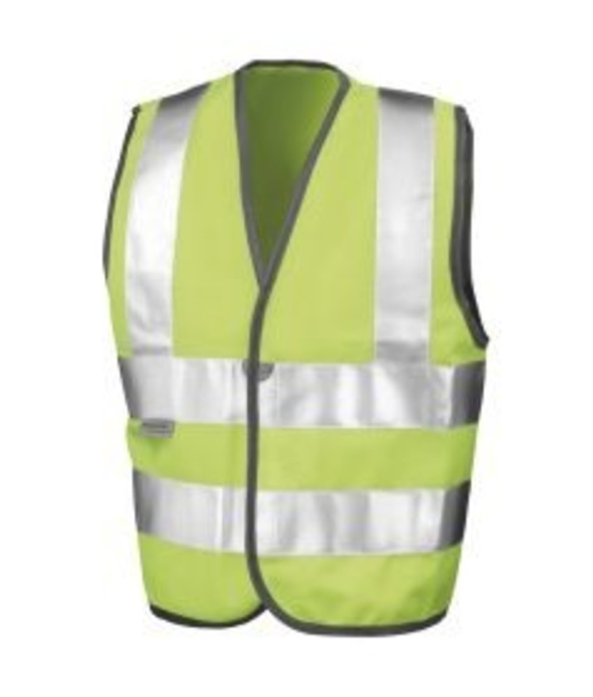 Result Safe Guard | R021J | 435.33 | R021J | Junior Hi-Vis Vest