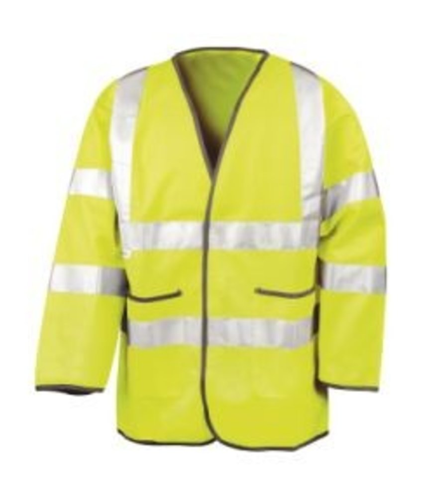 Result Safe Guard | R210 | 432.33 | R210X | Light-Weight Safety Jacket