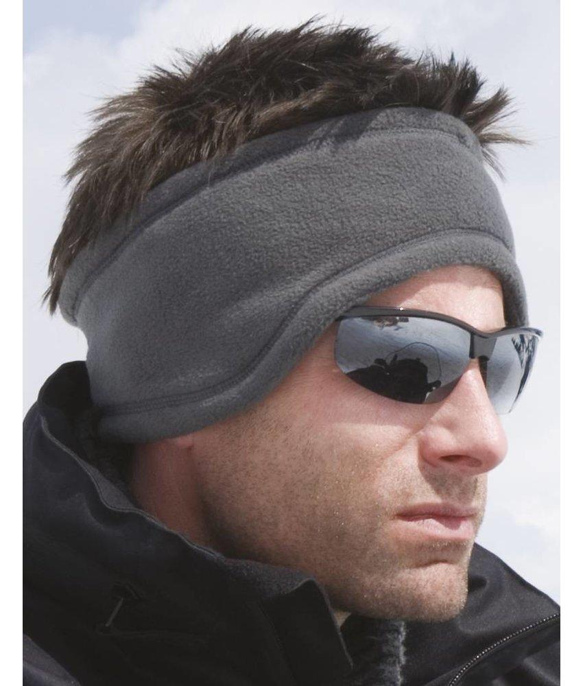 Result Winter Essentials | RC140 | 360.34 | RC140X | Active Fleece by Result™ Headband