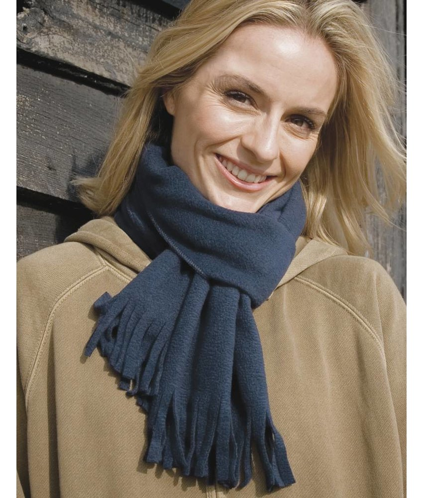 Result Winter Essentials Active Fleece Scarf