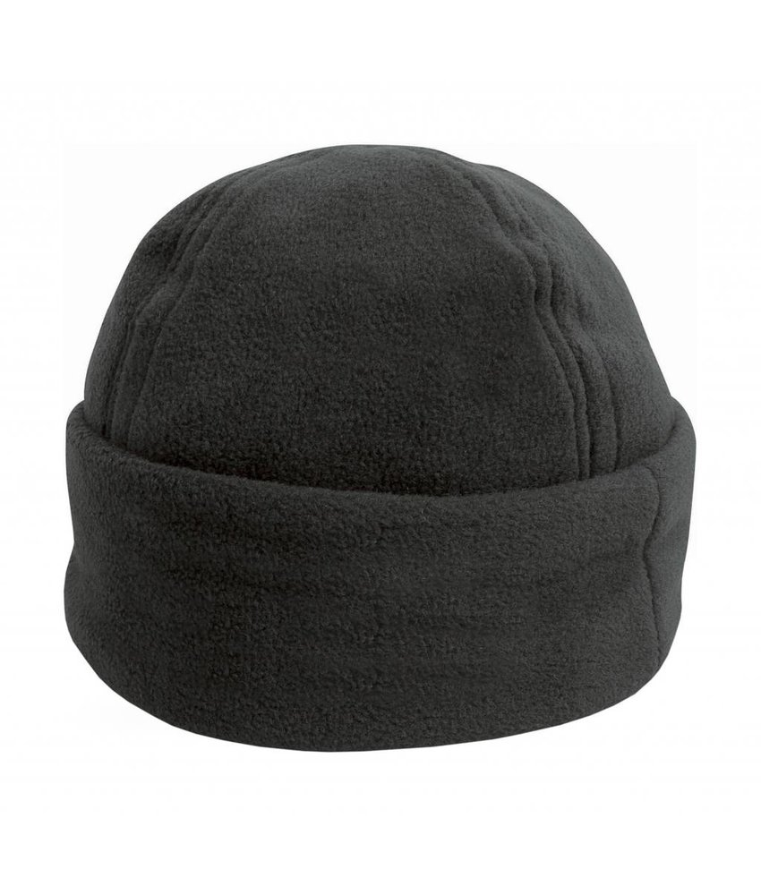 Result Winter Essentials | RC141 | 361.34 | RC141X | Active Fleece by Result™ Ski Bob Hat