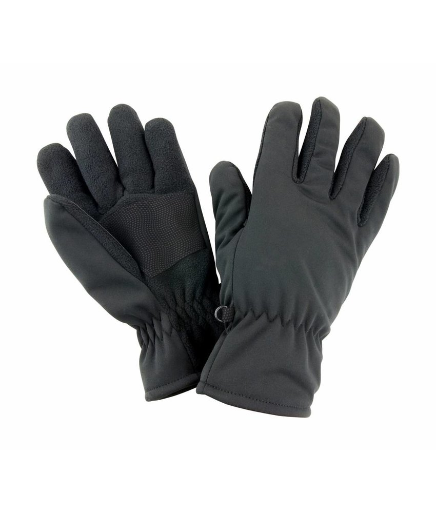 Result Winter Essentials | R364 | 364.33 | R364X | Softshell Thermal Glove
