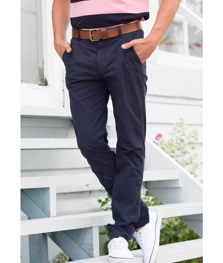 Front Row Collection | FR621 | Men's Stretch Chino Trousers