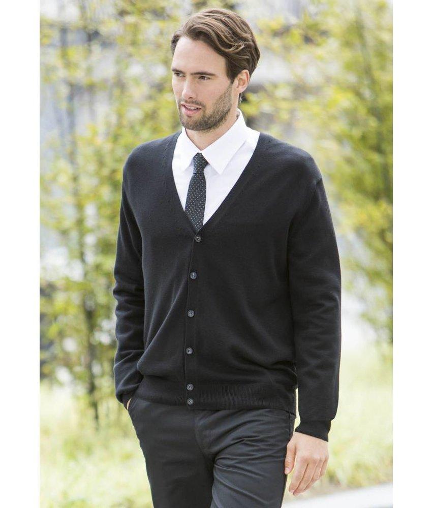 Henbury | H722 | Men's Cardigan