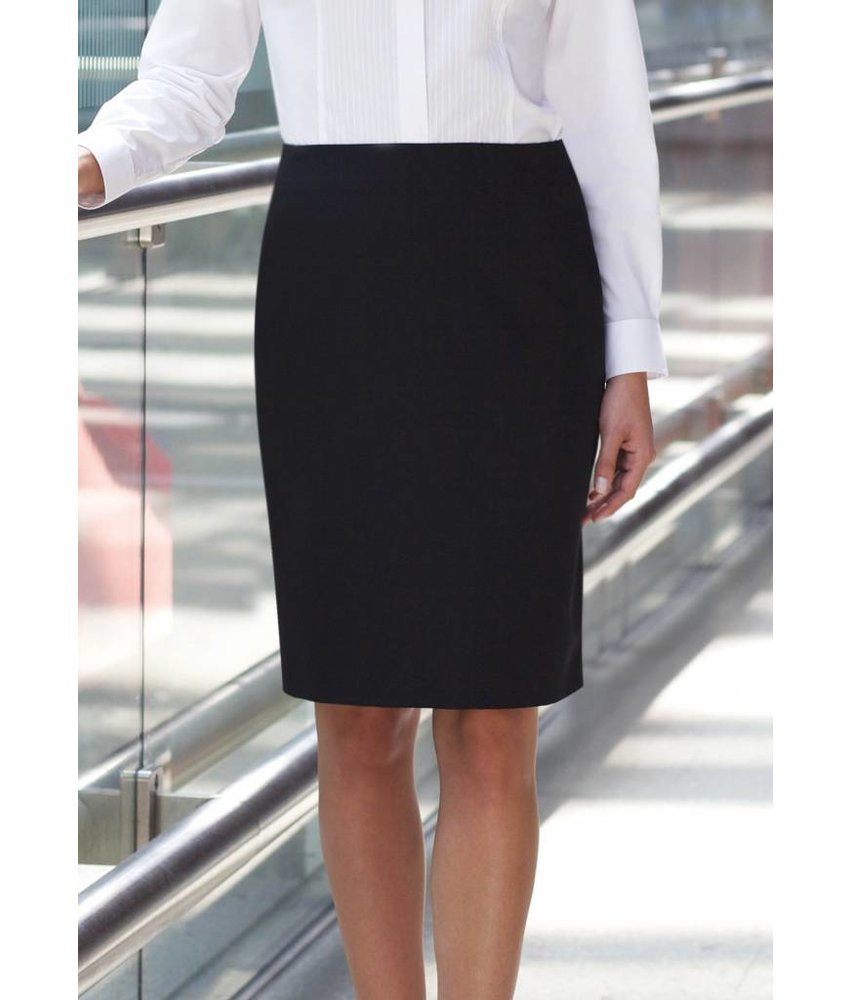 Brook Taverner Pluto Straight Skirt