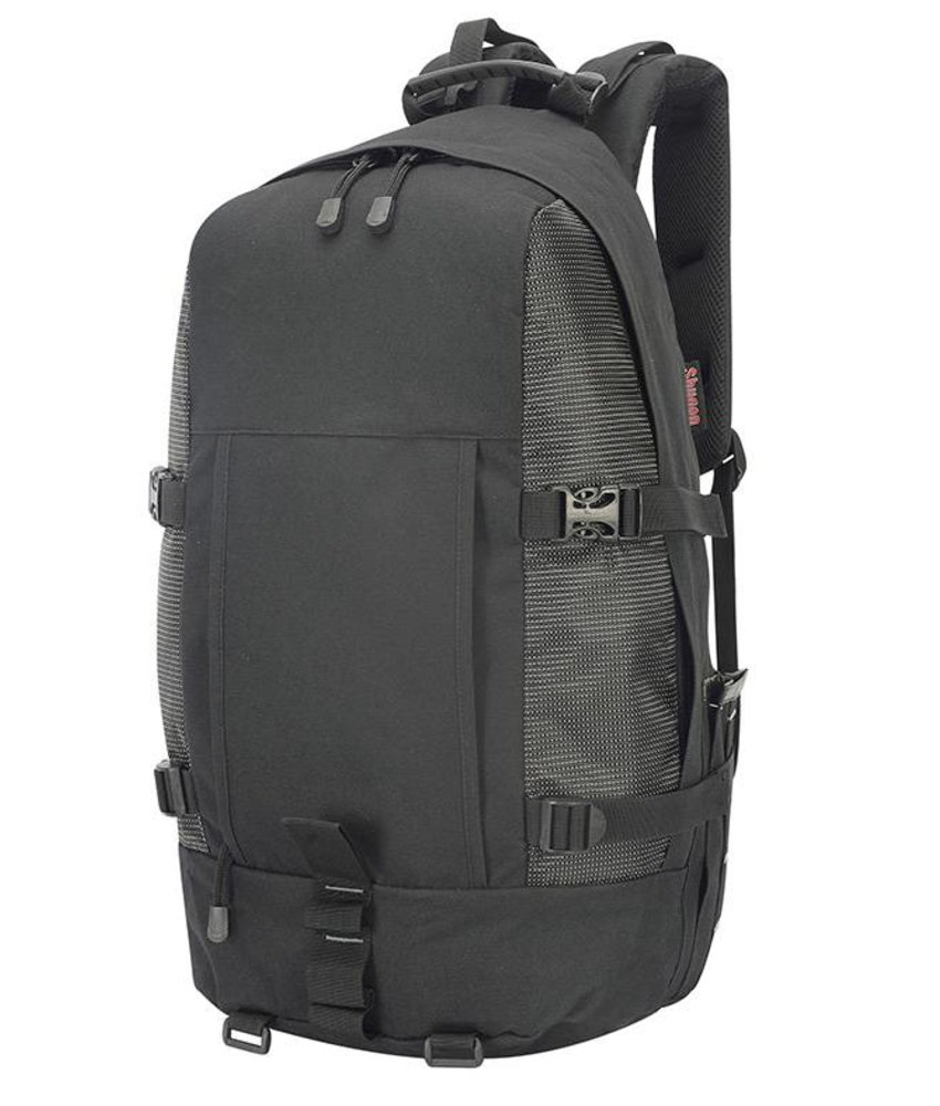 Shugon | 628.38 | SH1788 | Gran Paradiso Hiker Backpack