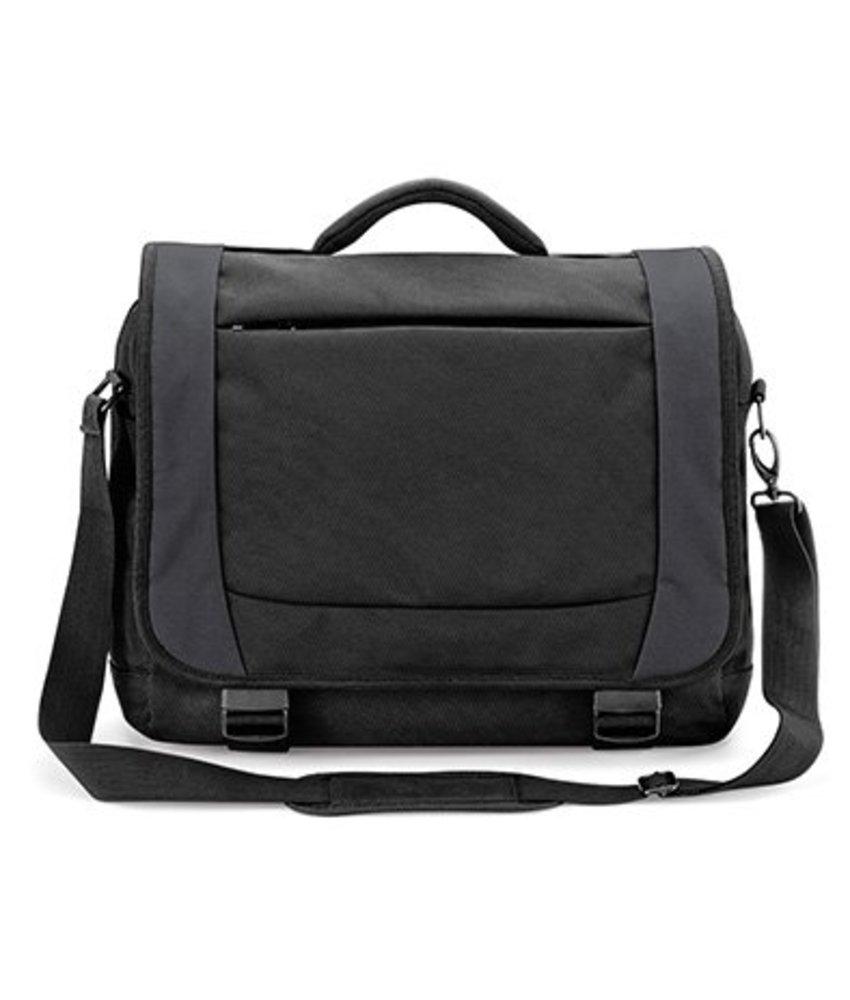 Quadra | QD967 | 667.30 | QD967 | Tungsten™ Laptop Briefcase