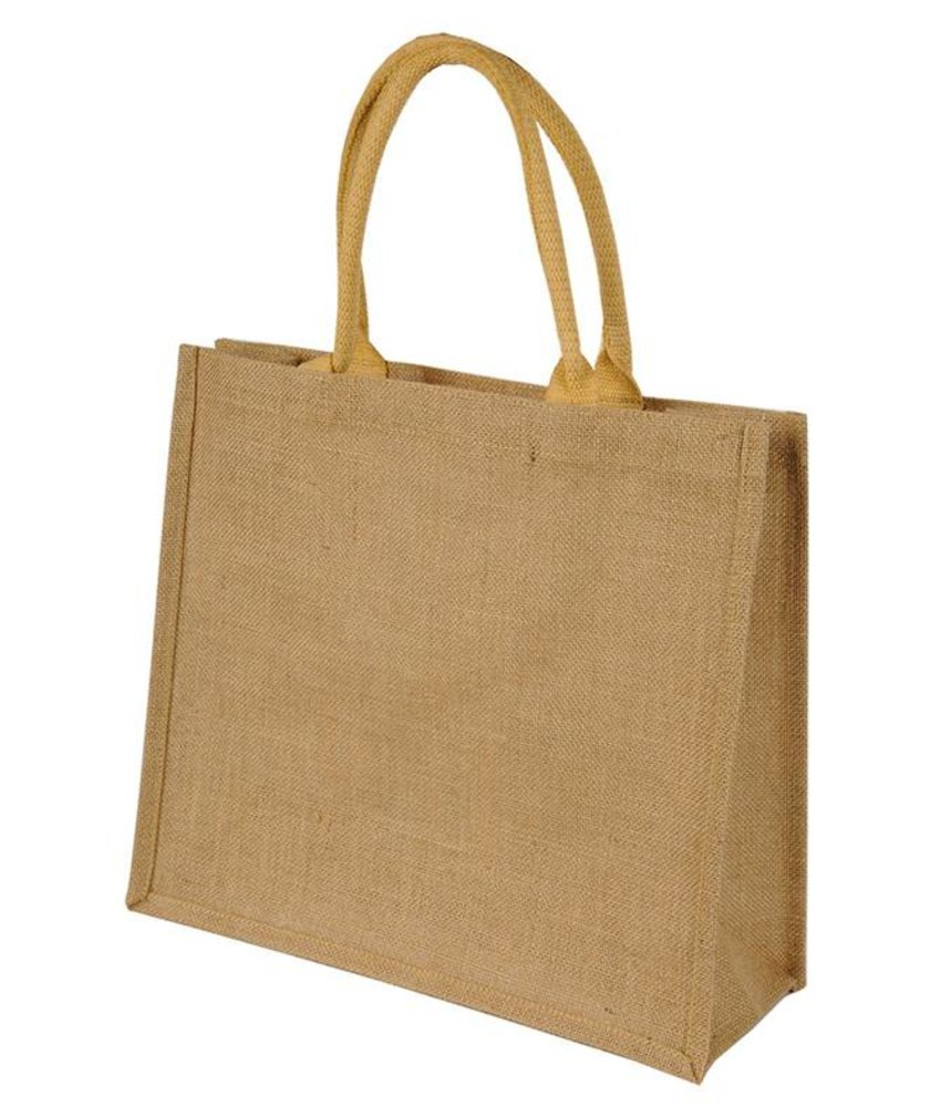 Shugon | 602.38 | SH1107 | Chennai Short Handled Jute Shopper Bag
