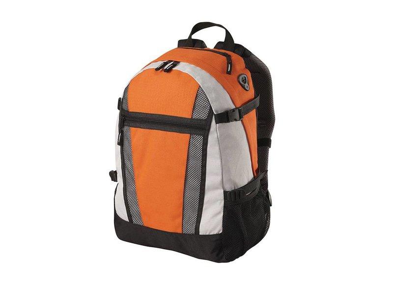 8234528c9f2 Indiana Student/ Sports Backpack - Kwestievanlef Textieldrukkerij ...