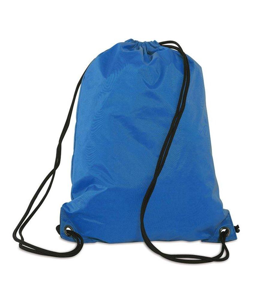 Shugon Stafford Nylon Drawstring Tote Backpack