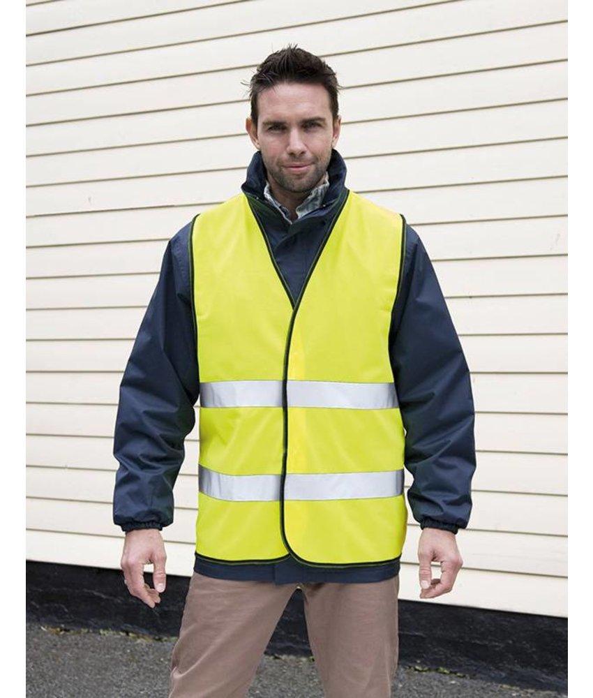Result Safe Guard | R200/R200EV | 812.33 | R200X/R200XEV | Core Enhanced Visibility Vest