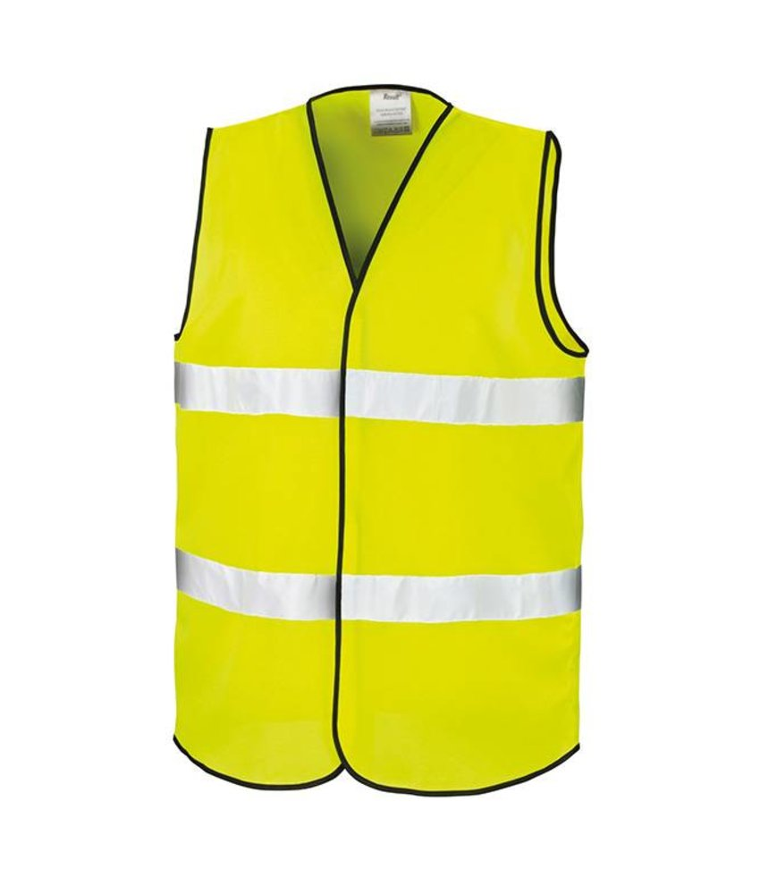 Result Safe Guard | R200/R200EV | 812.33 | R200X/R200XEV | Core Enhanced Visibility Vest