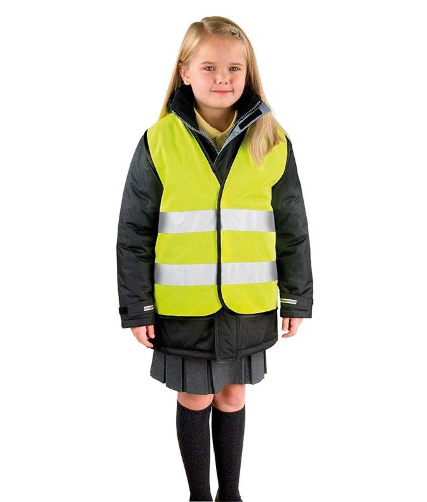 Result Safe Guard | R200J | 802.33 | R200J | Core Junior Safety Vest