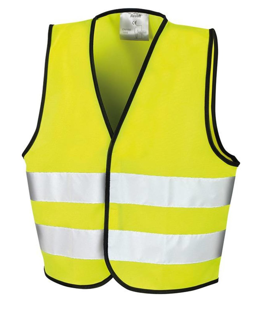 Result Safe Guard | R200J | 802.33 | R200J | Core Junior Safety Vest