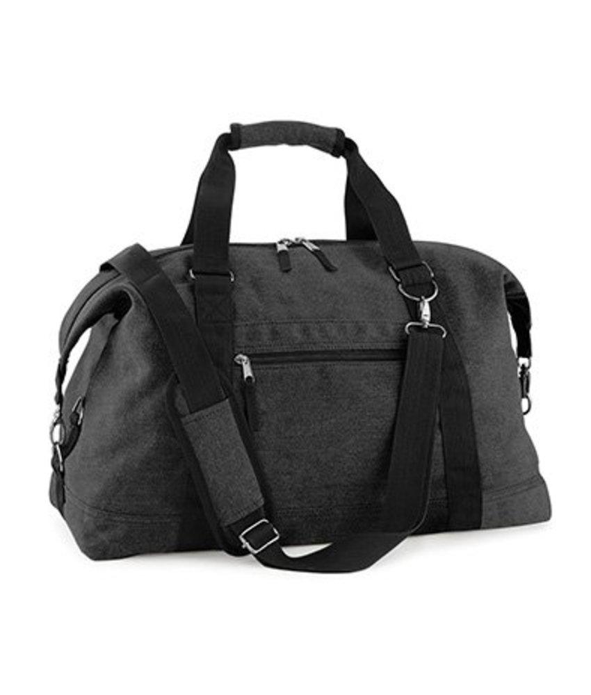 Bag Base | BG650 | 636.29 | BG650 | Vintage Canvas Weekender