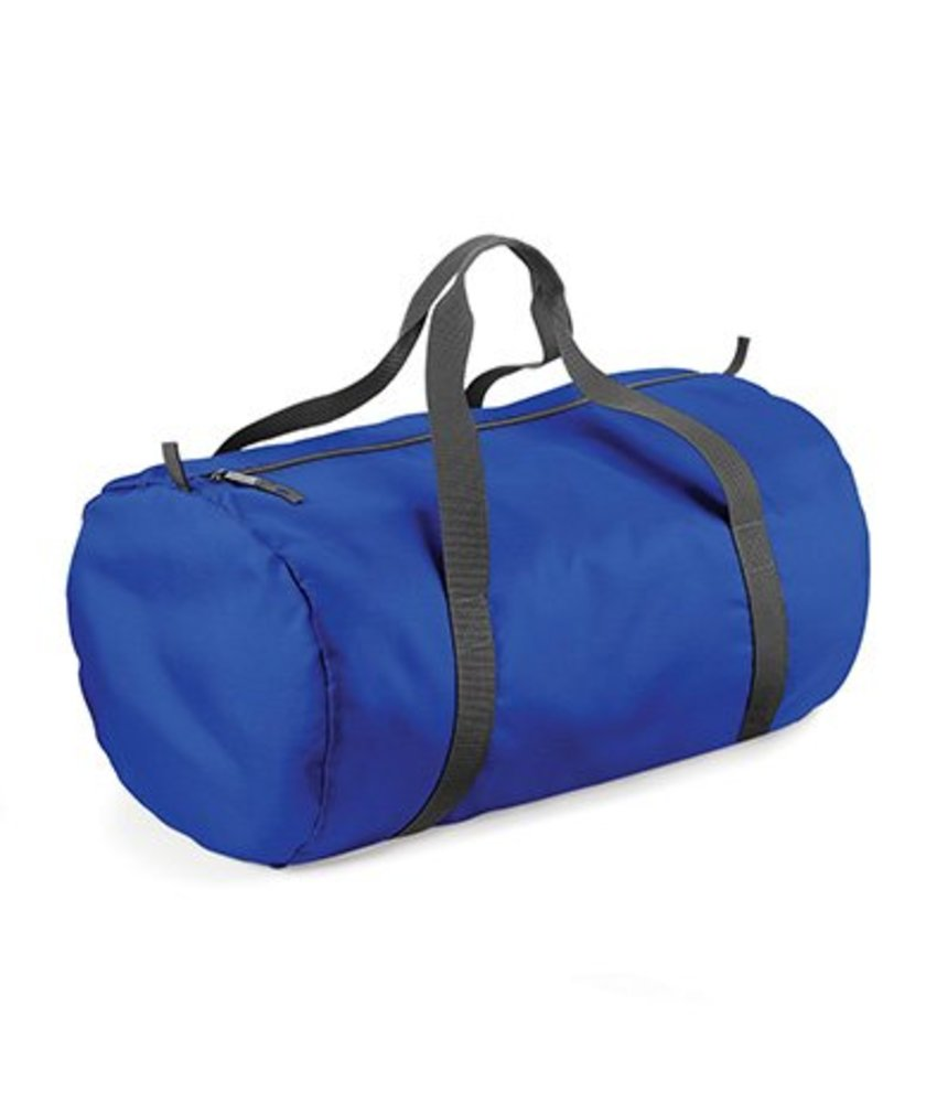 Bag Base Packaway Barrel Bag