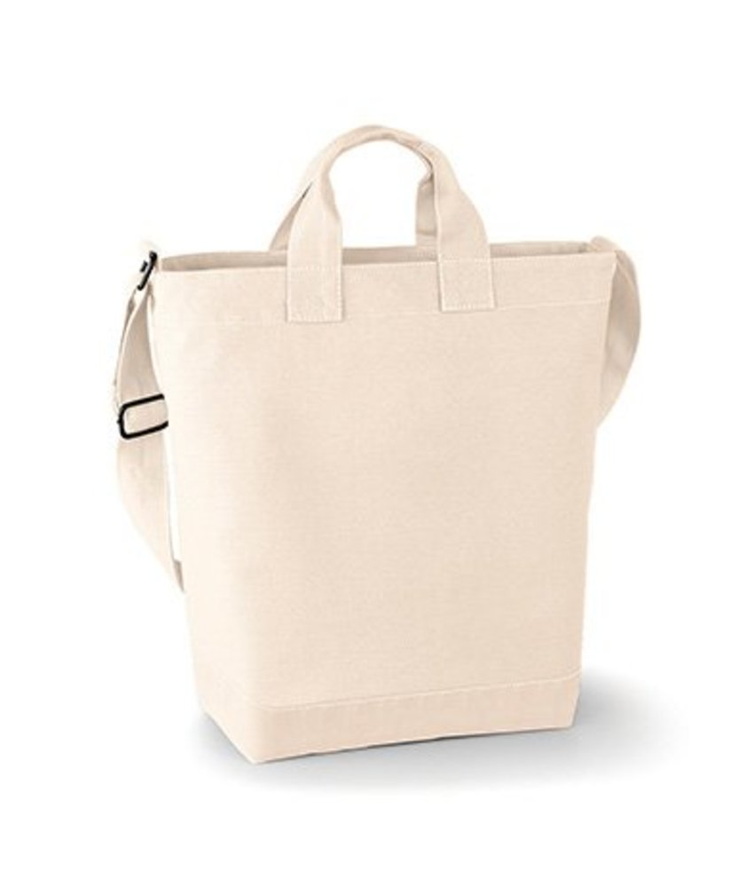 Bag Base Canvas Day Bag