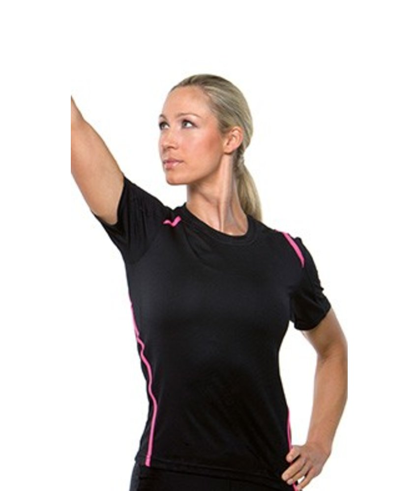 GameGear Lady Cooltex Sportshirt