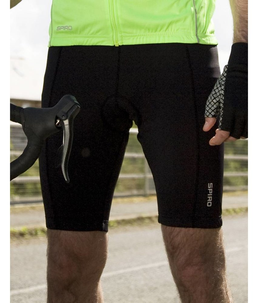Spiro | S187M | 062.33 | S187M | Padded Bike Shorts