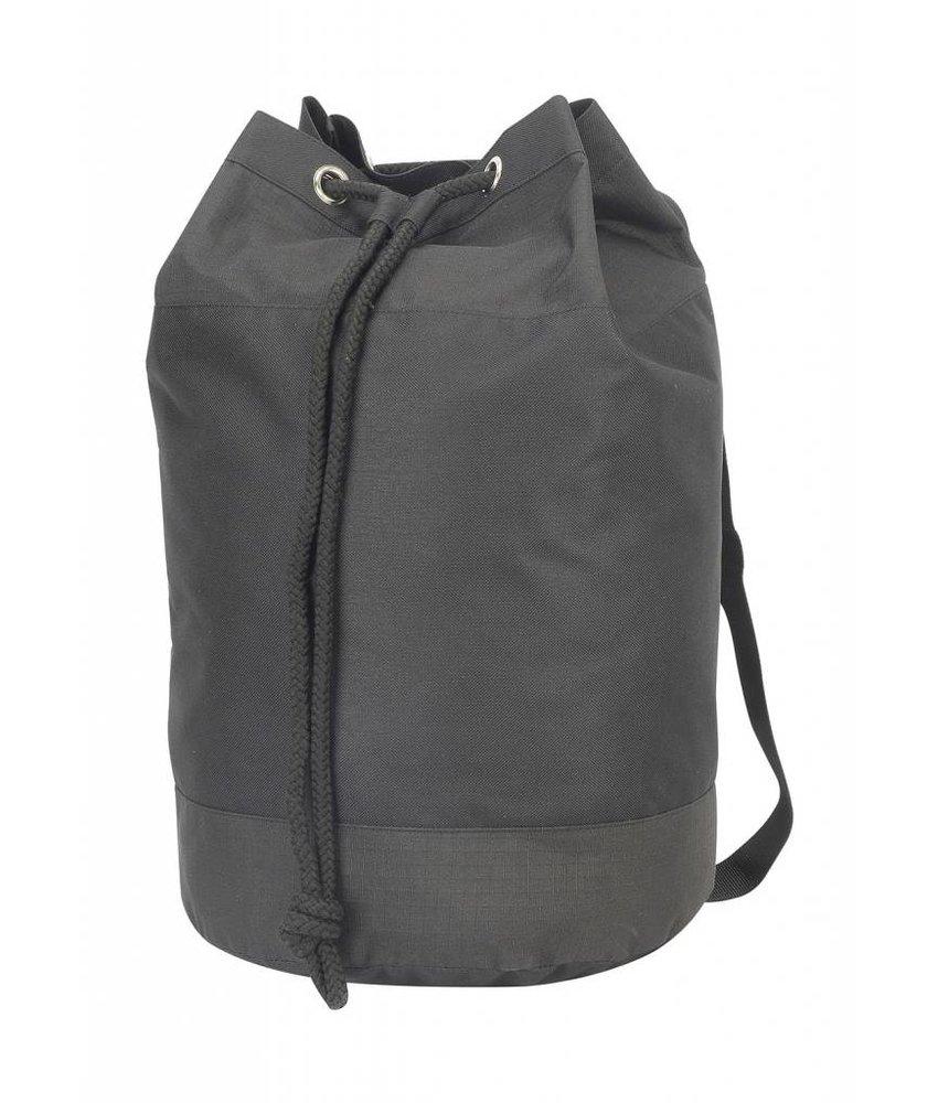 Shugon Plumpton Polyester Duffle Bag Black