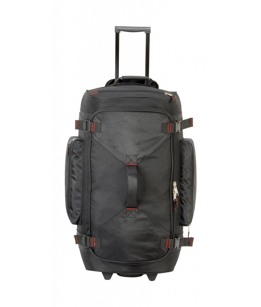 Shugon | 699.38 | SH6096 | Paris Trolley Holdall