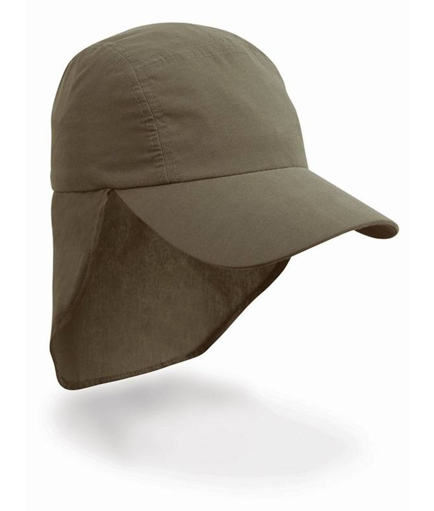 Result Headwear | RC069 | 369.34 | RC069X | Ulti Legionnaire Cap
