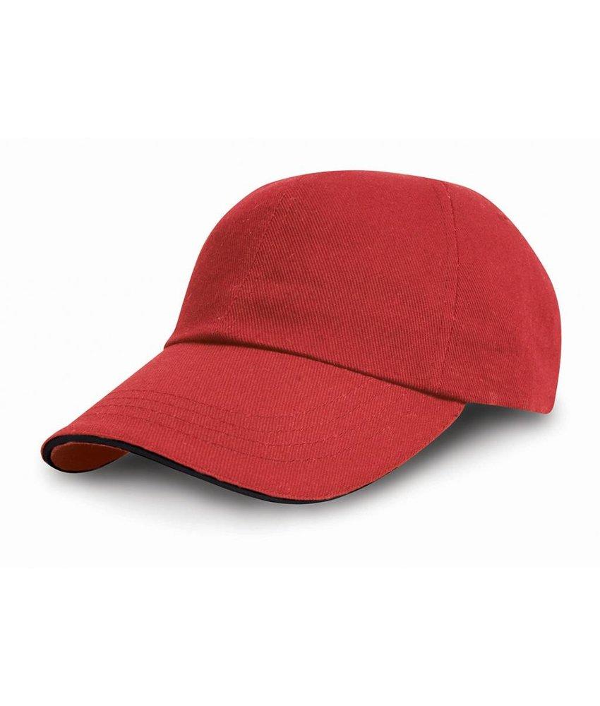 Result Headwear | RC010P | 370.34 | RC010P | Heavy Cotton Drill Cap