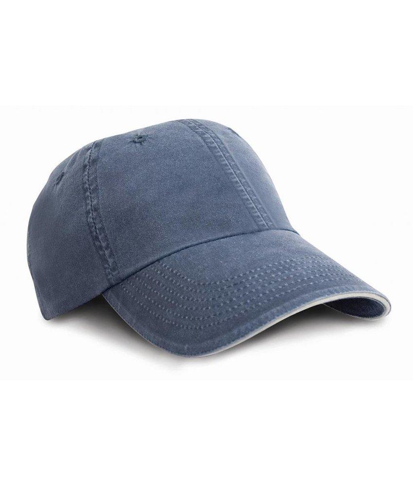 Result Headwear | RC054 | 354.34 | RC054X | Fine Cotton Twill Cap