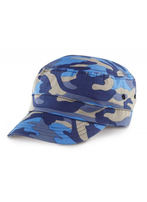 Result Headwear   RC059   359.34   RC059X   Camo Urban Cap