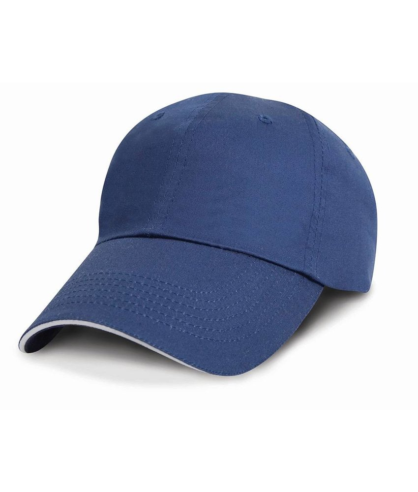 Result Headwear | RC052X | 352.34 | RC052X | Brushed Cotton Twill Cap