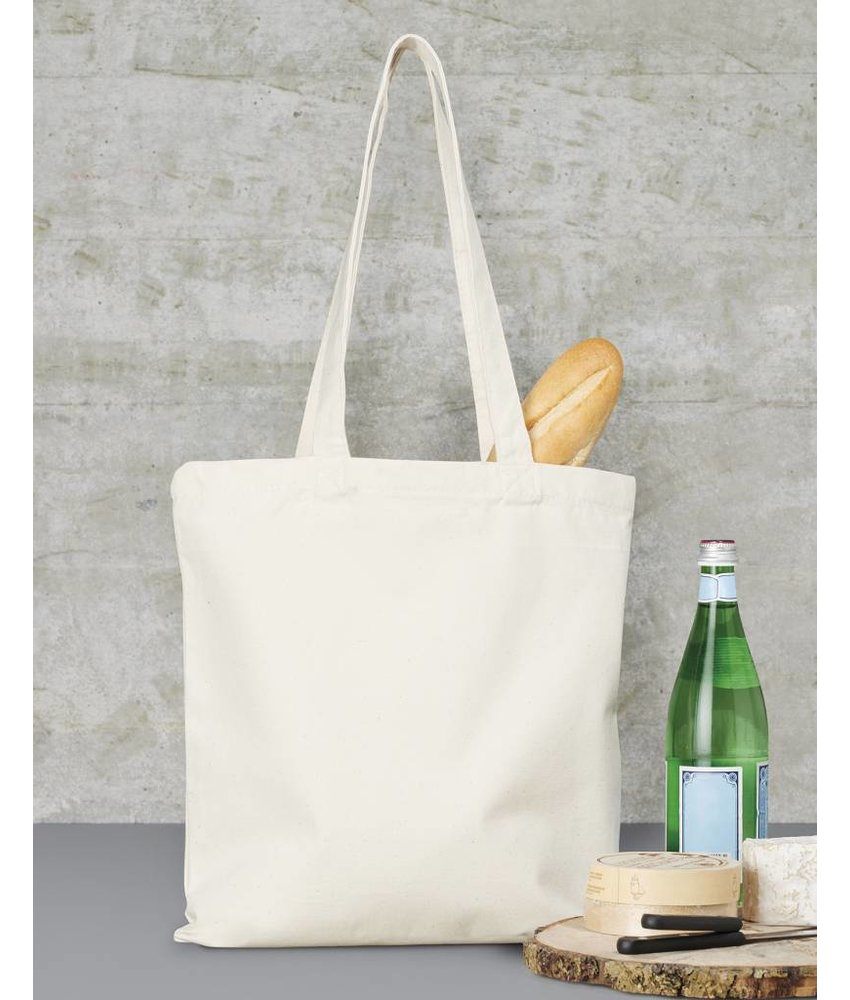 Bags by Jassz Canvas Tote