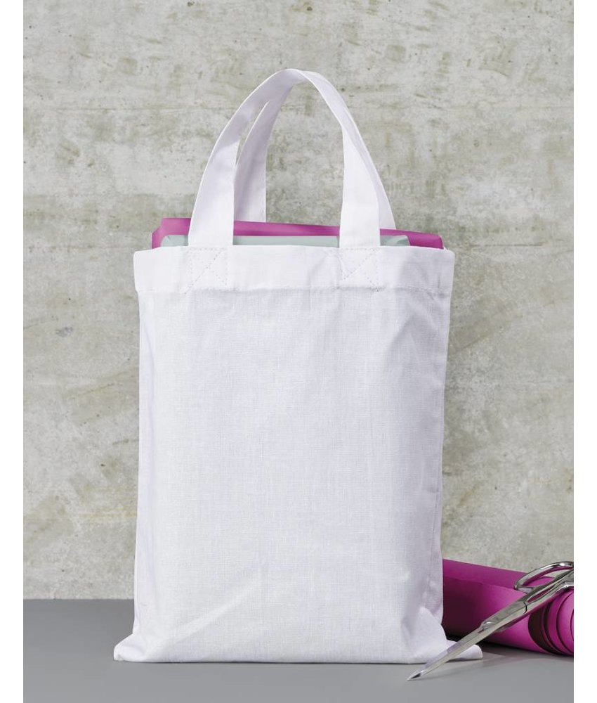Bags by Jassz Small Cotton Shopper
