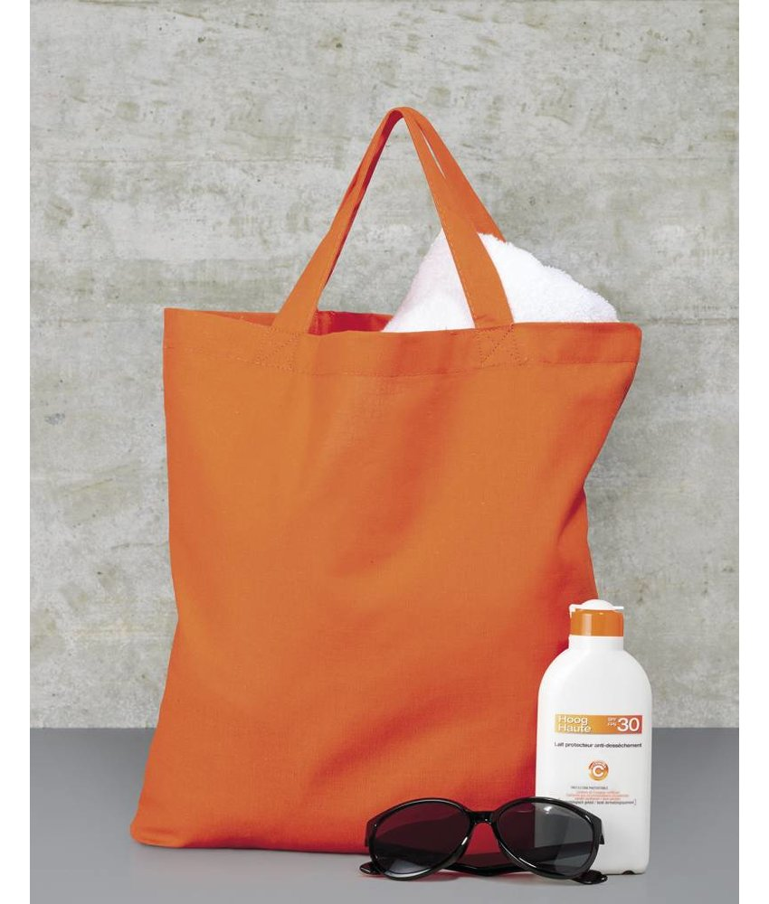 Bags by Jassz | 610.57 | 3842-SH | Cotton Shopper SH