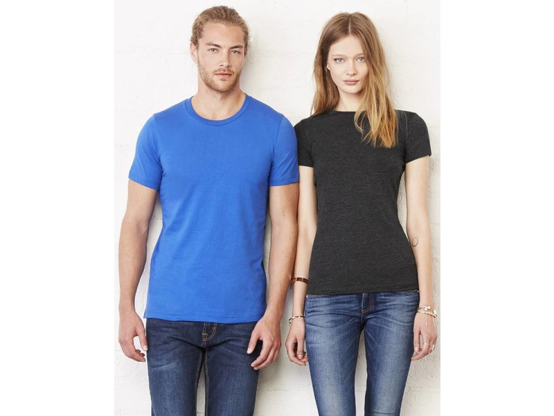 Bella + Canvas The Favorite T-Shirt