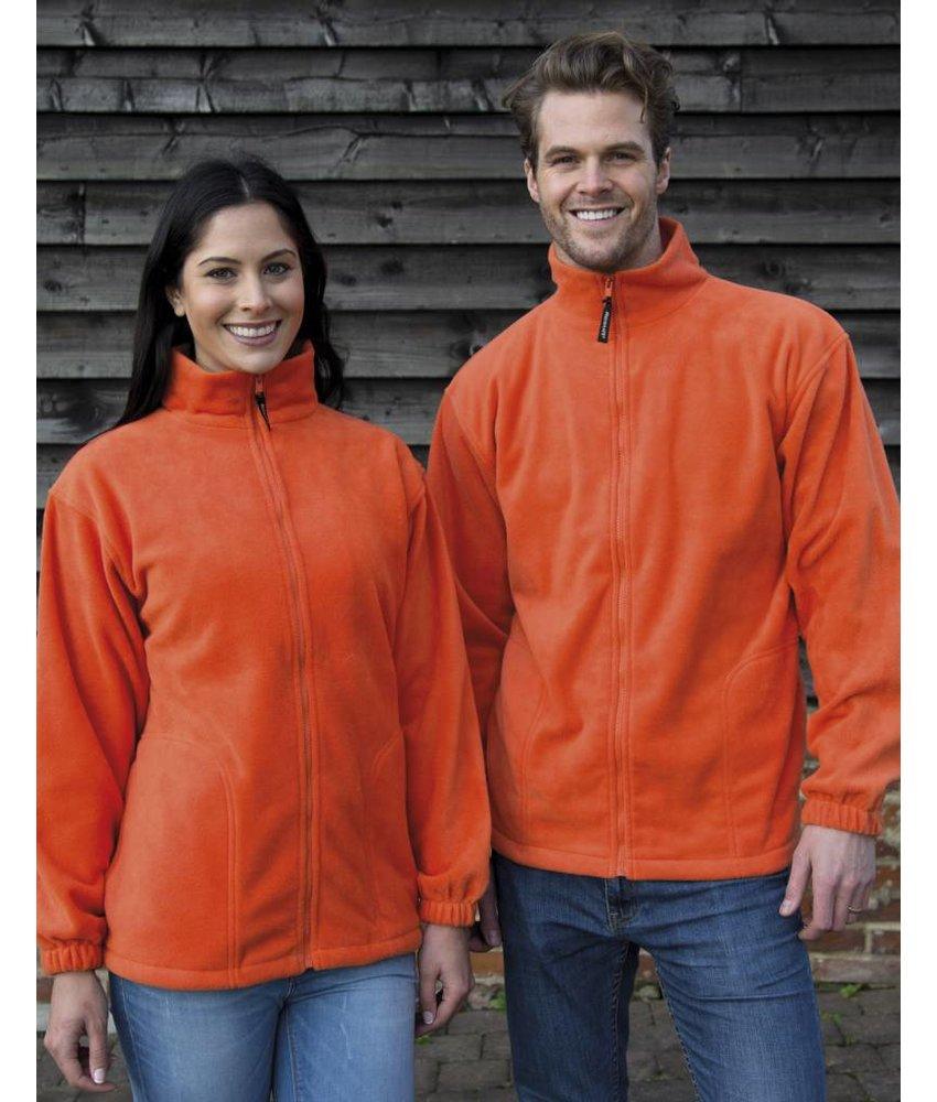 Result Full Zip Active Fleece Jacket