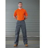 Russell Twill Workwear Trousers length 32