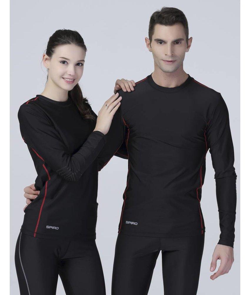 Spiro Compression Bodyfit Top LS